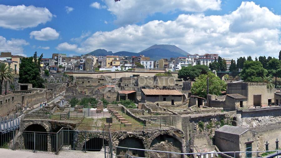 Herculaneum Tours
