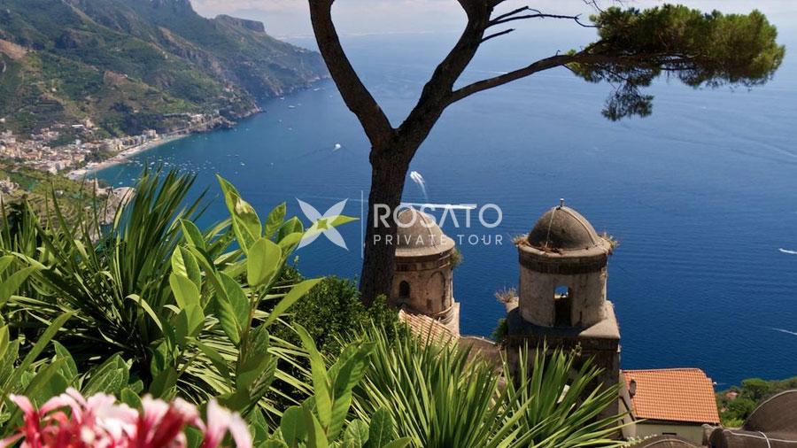 Shore Excursion Ravello from Naples