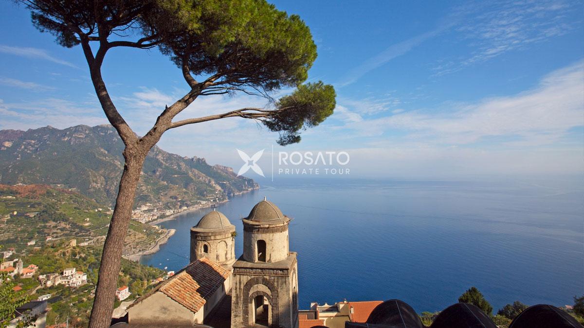 Shore Excursion Ravello from Amalfi