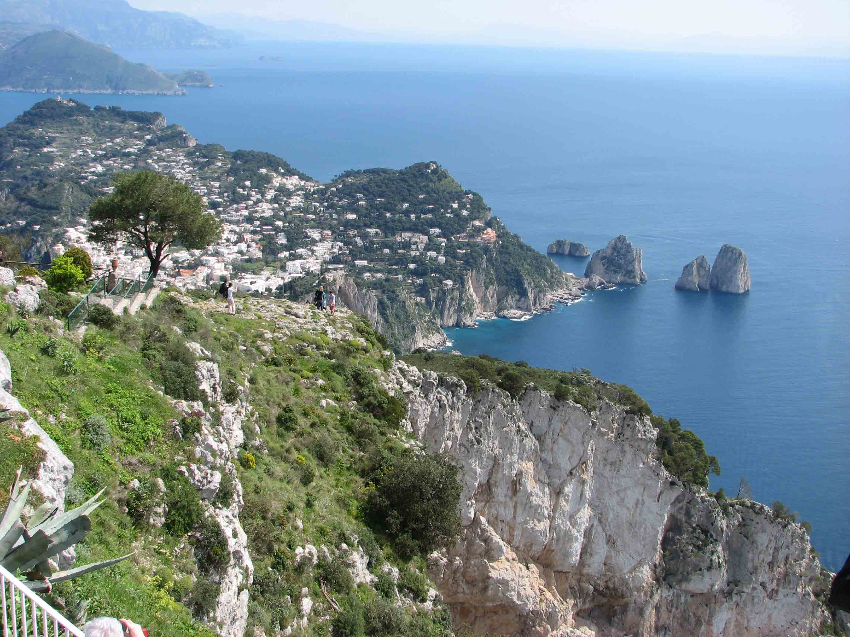 Private Day Tour Capri