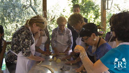 Gastronomic tour from Sorrento