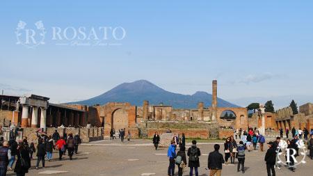 shore excursion pompei amalfi coast from sorrento