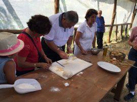 gastronomic tour from naples