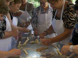 Gastronomic Tour from Sorrento