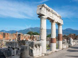 Pompeii Private Tour from Sorrento